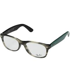 Ray-Ban 52 mm New Wayfarer 0RX5184