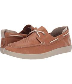 Timberland Project Better Boat Shoe