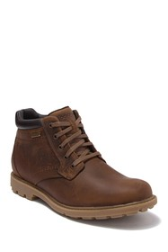 Rockport Boston Waterproof Boot