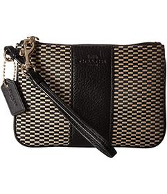 COACH Exploded Rep Small Wristlet