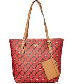 Anne Klein Lily Tote Printed