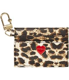 Betsey Johnson Card Case