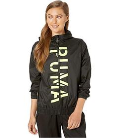 PUMA Be Bold Graphic Woven Jacket