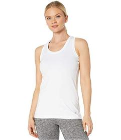 X by Gottex Fitted Racerback Tank Top