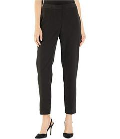 Tahari by ASL Clean WB Slim Leg with Back Pocket P