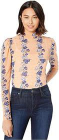 Free People Amber Top