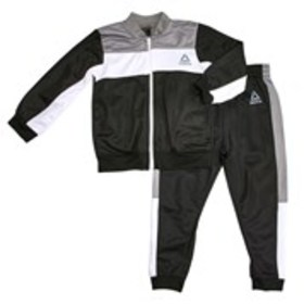 REEBOK Toddler Boys Two-Piece Track Suit (2T-4T)