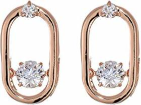 Swarovski North Pierced Earrings