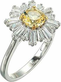 Swarovski Sunshine Ring