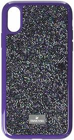 Swarovski Glam Rock Smartphone Case with Bumper, i