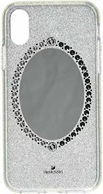 Swarovski Black Baroque iPhone® X Case