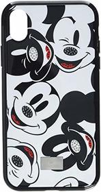 Swarovski Mickey Face Smartphone Case with Integra