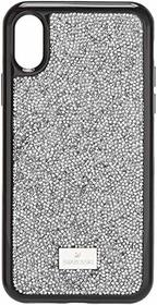 Swarovski Glam Rock Smartphone Case with Integrate
