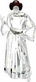 Swarovski Star Wars Princess Leia Figurine