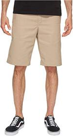 "Dickies 11"" Relaxed Fit Work Shorts"