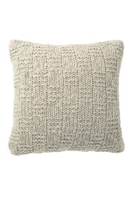 UGG Stone Granite Knitted Chunky Pillow - 20\