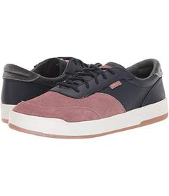 Keds Match Point Color Block Leather