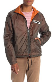 7 For All Mankind Reversible Jacket
