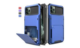For iPhone 11 Pro Max X XR XS Max Rugged Case Cove