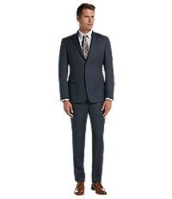 Jos Bank Executive Collection Tailored Fit Sharksk