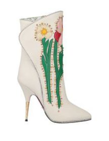 GUCCI - Ankle boot