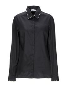 VERSACE COLLECTION - Solid color shirts & blouses