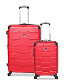 Matrix 2.0 Hardside Expandable Luggage Collection,