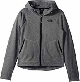 The North Face Kids Pamilia Full Zip Hoodie (Littl