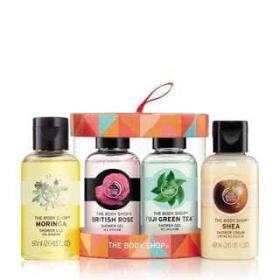 Merry Treats Body Butter Trio
