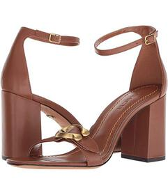 COACH Maya 85mm Sandal with Signature Buckle