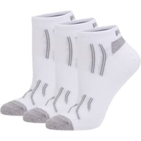Puma Modal Women's Low Cut Socks [3 Pack]