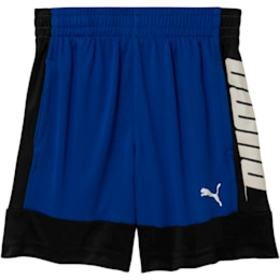 Puma Toddler Poly Interlock Performance Shorts