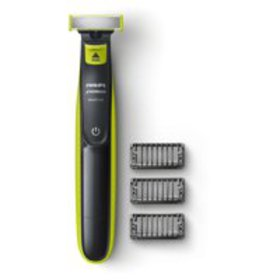 Philips Norelco OneBlade Hybrid Electric Trimmer a