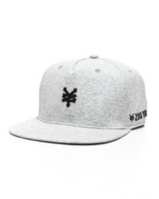 Zoo York 6-panel snapback hat