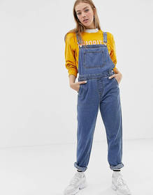 Only denim overall