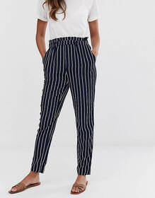 Y.A.S stripe pants