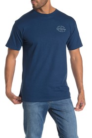 Quiksilver Hunters Patch Short Sleeve T-Shirt