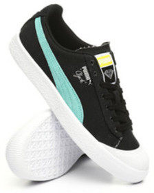 Puma puma x diamond supply co. clyde sneakers