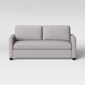 Pennyhill Plush Sofa Gray - Project 62™