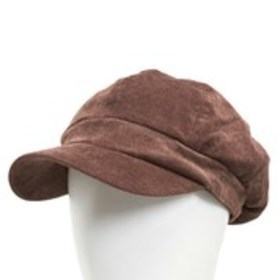C & C CALIFORNIA Womens Corduroy Cabby Hat