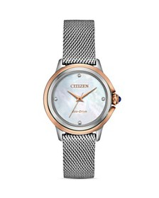 Citizen - Ceci Diamond Watch, 32mm