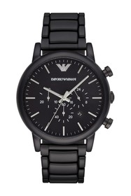 Emporio Armani Men's Luigi Chronograph Watch