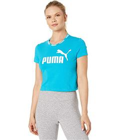 PUMA Amplified Cropped Tee
