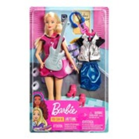 BARBIE Barbie Rock Star Doll