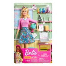 BARBIE Barbie Teacher Doll