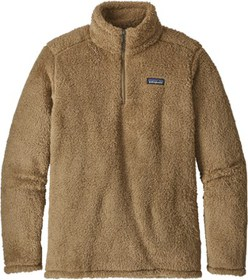 Patagonia Los Gatos Quarter-Zip Fleece Jacket - Me