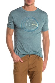 Hurley Round About T-Shirt
