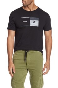 Hurley Breaking Point T-Shirt