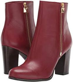 MICHAEL Michael Kors Frenchie Bootie