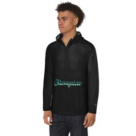 Champion Shadow Script Anorak Jacket